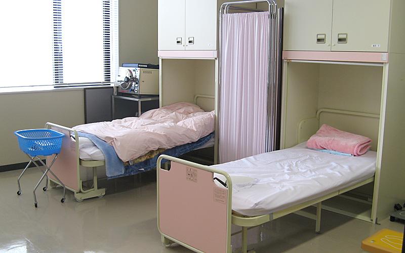 Campus guide ishikawa prefectural nursing university|石川