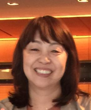 Mamiko Nishimura, IPNU Library Director
