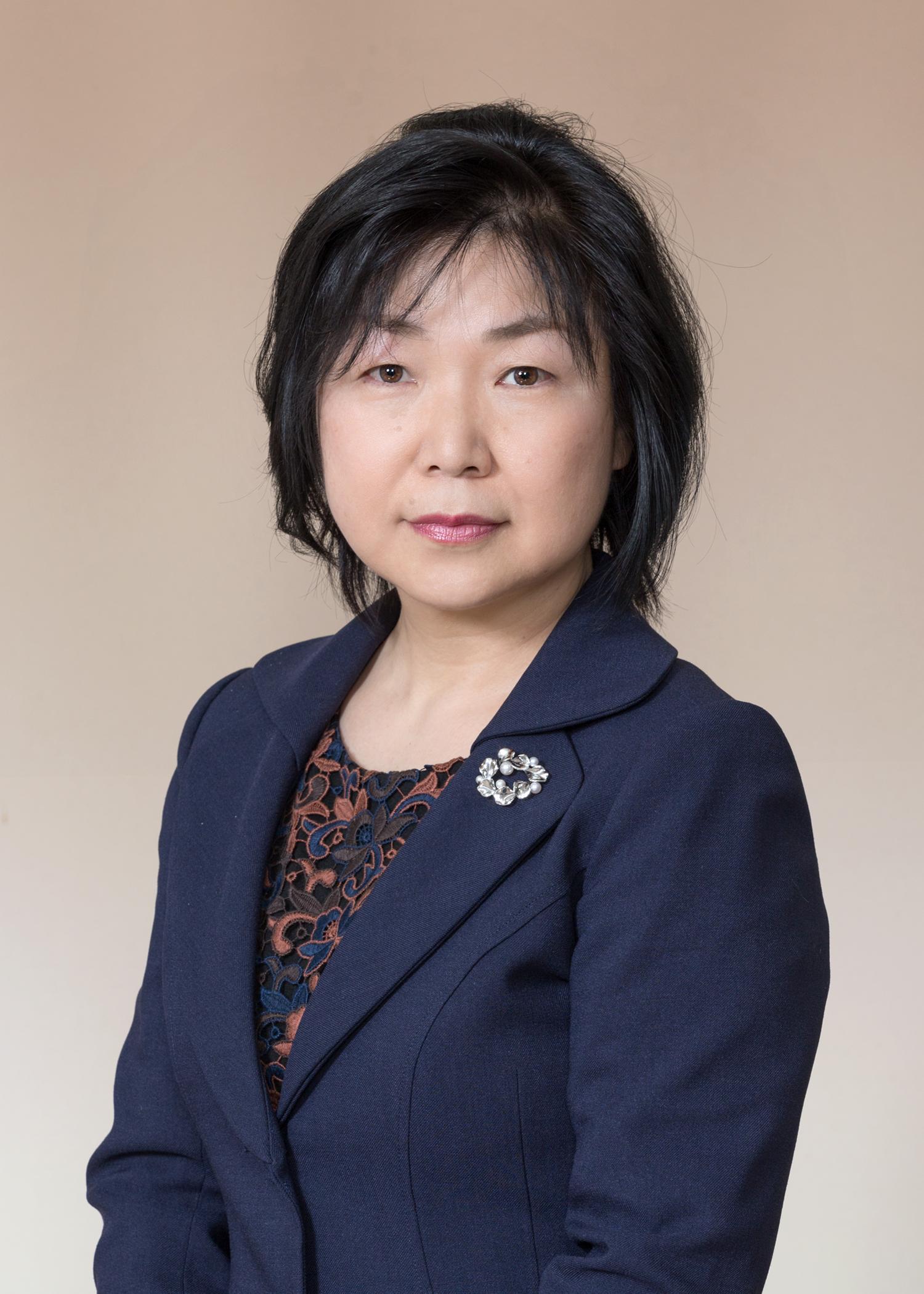 中田 弘子