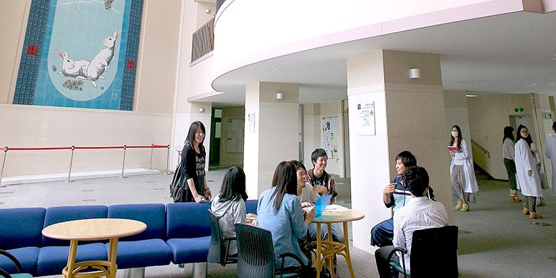 学生生活の手引き