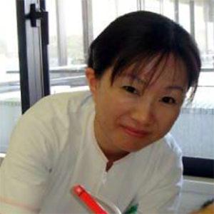 高道香織さん(平成20年11月取得)国立病院機構医王病院