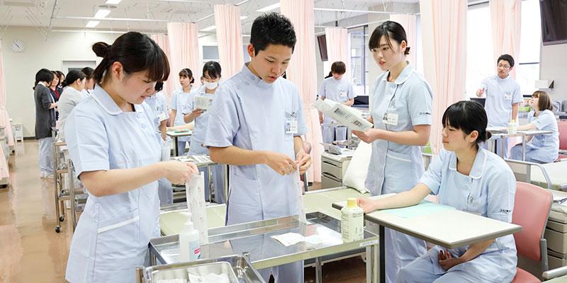 専門看護師(CNS)教育課程