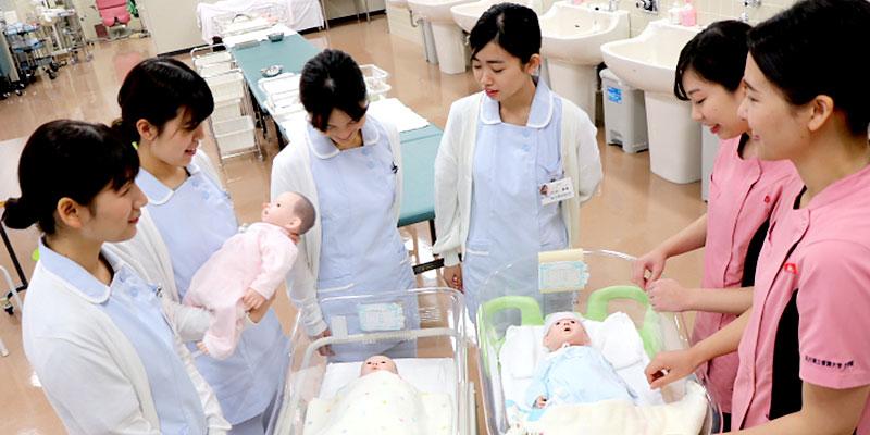 助産師養成課程